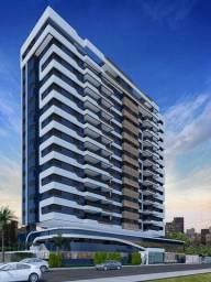 Apartamento para venda com 108 metros quadrados com 3 quartos em Ponta Verde - Maceió - AL