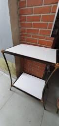 Mesa de ferro