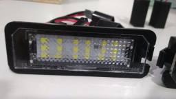 Luz de placa de LED Polo