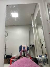 Vendo espelho 1,95 x 1,06