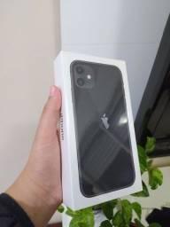 iPhone 11 Lacrado BARBADA