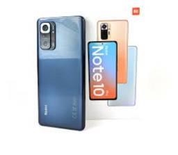 Note 10 Pro  64GB/6 GB Ram Preto/Azul/Branco