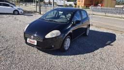 Fiat - Punto Atrractive  1.4 Fire Flex 8V 5p -