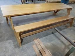 Auxiliar/Ajudante de Marceneiro madeira maciça