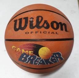 Bola de Basquete Wilson Oficial-Game Breaker