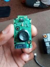Título do anúncio: Botao power. Sensor Remoto bn41-01840b tv Samsung
