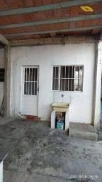 Casa com 1 dormitório para alugar por R$ 600/mês - Vila Nancy - São Paulo/SP