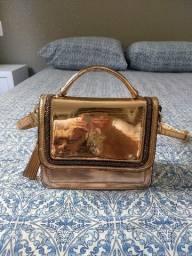 Bolsa puro luxo