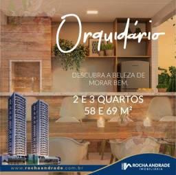 Apartamento 2 quartos Orquidario Iguatemi