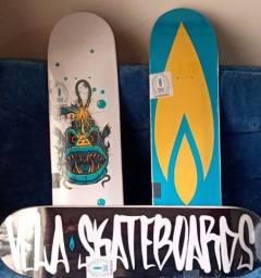 Skate Shape