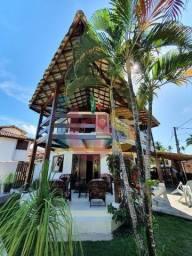 Condomínio residencial à venda em ótima localização em Porto Seguro