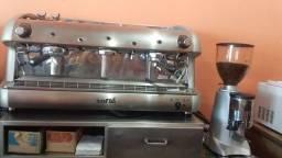 Cafeteira Expresso profissional