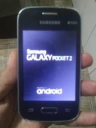 Samsung pocket galaxy 2