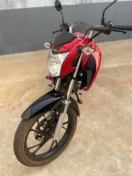 Título do anúncio: 2021 Honda CG 160