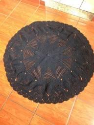 Tapete de Crochet