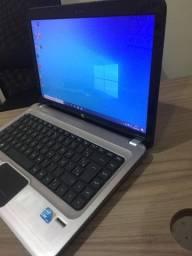 Notebook i5 Garantia 3 Meses  Bateria Boa  Até 12x no cartão