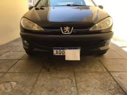 Peugeot Sensation 206 1.4 8v 2008