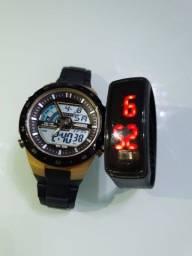 Relógio Skmei Novo