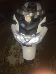 Moto Bmw infantil
