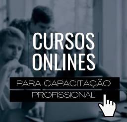 Cursos Onlines + Certificados (RM Cursos Onlines)