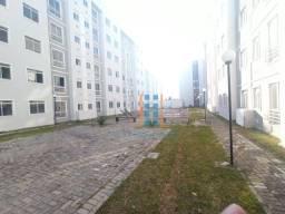 Apartamento em Afonso Pena, São José dos Pinhais/PR de 56m² 3 quartos à venda por R$ 195.0