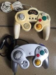 Nintendo Game Cube joysticks