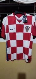 Camisa Croácia - G