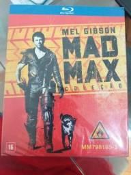 Mad Max Coleção Promocao novo