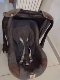 Título do anúncio: Bebe conforto ninho jeans