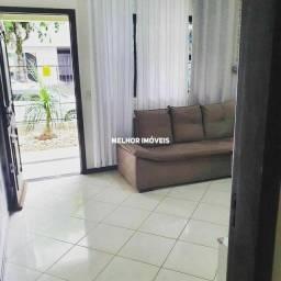 Casa Semi Mobiliada com 03 Dormitórios na Vila Real em Balneário Camboriú/SC