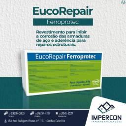 EucoRepair Ferroprotec - 5Kg