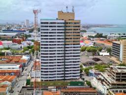 Apartamento em Praia De Iracema, Fortaleza/CE de 47m² 1 quartos à venda por R$ 315.000,00