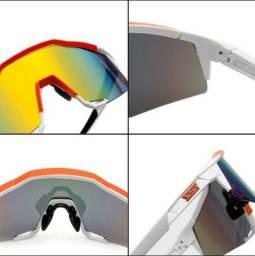 Título do anúncio: Óculos Ciclismo mod. XSY - Unissex UV400