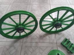 Bicicleta aro 16'