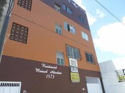 Apartamento em Centro, Fortaleza/CE de 46m² 2 quartos para locação R$ 800,00/mes
