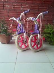 Título do anúncio: Bicicletas infantis ?