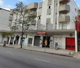 Apartamento em Passos, Juiz de Fora/MG de 37m² 1 quartos à venda por R$ 125.000,00