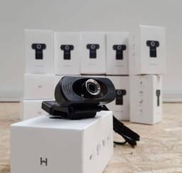 Webcam Full HD - 1080p Imilab Cmsxj22a - Xiaomi/ com microfone