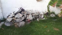 Pedras Marroadas para sua construção