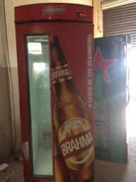 cervejeira metal frio grande brahma