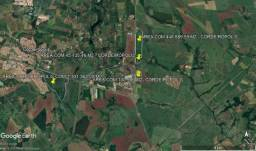 Título do anúncio: Maravilhosa Área Industrial com 130.700 m2 em Cordeirópolis Frente a Rod. Anahnguera