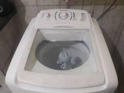 Máquina de lavar Eletrolux 10 kls