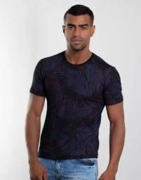 Camisa Premium Floral Tamanho M