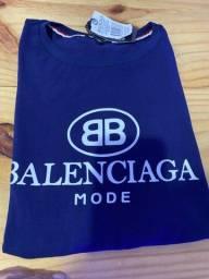 Camisa Balenciaga - Tamanho G