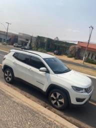 Título do anúncio: Vendo Jeep Compass Longitude