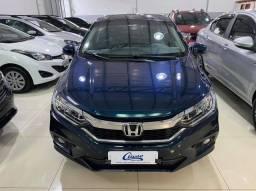 Honda CITY EXL _4P_