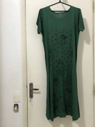Título do anúncio: Vestidos medianos