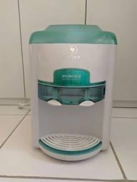Título do anúncio: Vendo Purificador De Água Refrigerado Latina Verde 127V  Usado