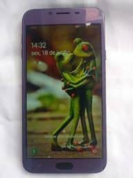 Samsung Galaxy J4 Torrando