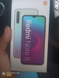 Xiaomi note 8 64 gb Anápolis